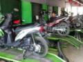 Bengkel Sepeda Motor Jalan Solo Jogja – Arma Yuda
