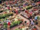Pasar Kranggan Yogyakarta