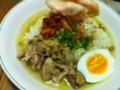 Bubur Ayam Mang Ujang SARI RASA – Palagan Yogyakarta