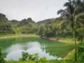 Panorama Telaga Mendhak – Semanu Gunung Kidul